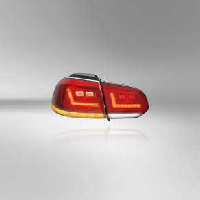 LEDriving tail lights for VW Golf VI