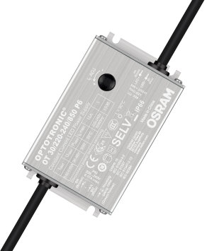 OPTOTRONIC Constant current LED power supplies – High Current/SELV Output (IP66)