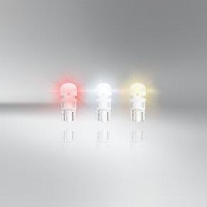 LEDriving SL W5W