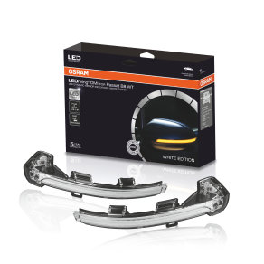 LEDriving DMI for VW Passat B8