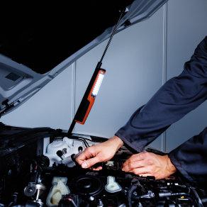 Lampade LED per ispezione e manutenzione