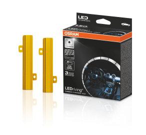 LEDriving CANBUS CONTROL UNIT 50W