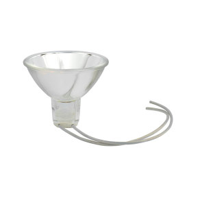 6.6A Current Controlled Halogen - Reflector Lamps for Series Operation