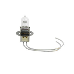 6.6A Current Controlled Halogen - Pk30d Base Lamps for Series Operation