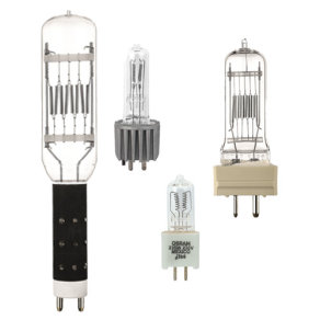 Halogen & Incandescent - High Voltage (>130V)