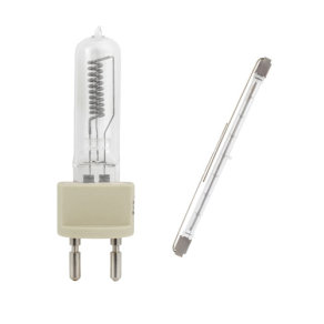 Specialty Halogen & Incandescent - Infrared (IR)