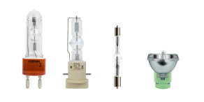 Specialty Discharge Lamps