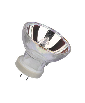 Halogen lamps with reflector MR13