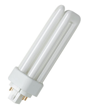 Compact fluorescent lamps without integrated control gear