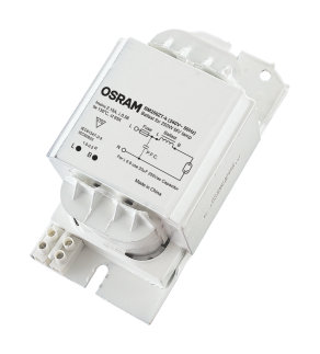 CCG for high intensity discharge lamps