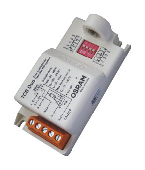 Time controllers for step-dimmable system