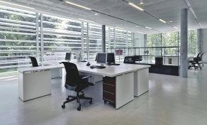 LED Fixture Components