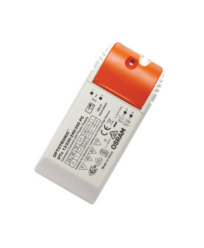 Constant Current – Dimmable
