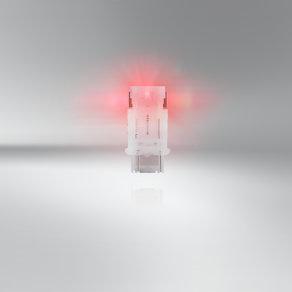 LEDriving SL P27/7W RED