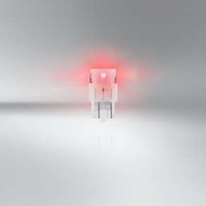 LEDriving SL W21W/5W RED