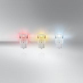 LEDriving SL W21W