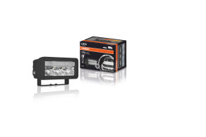 Lightbar MX140-SP