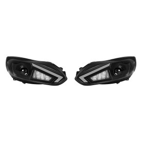 LEDriving XENARC headlight for Ford Focus 3