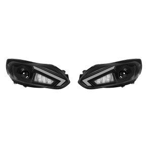 LEDriving XENARC headlight for Ford Focus 3
