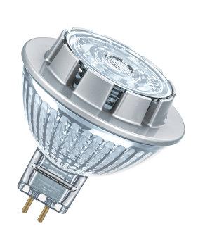 Professionella LED-Reflektorlampa