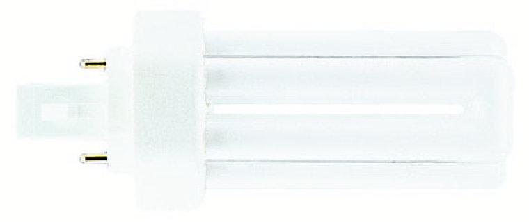 Osram 13 Watt Compact Fluorescent Light Dulux T//E Plus Lamp