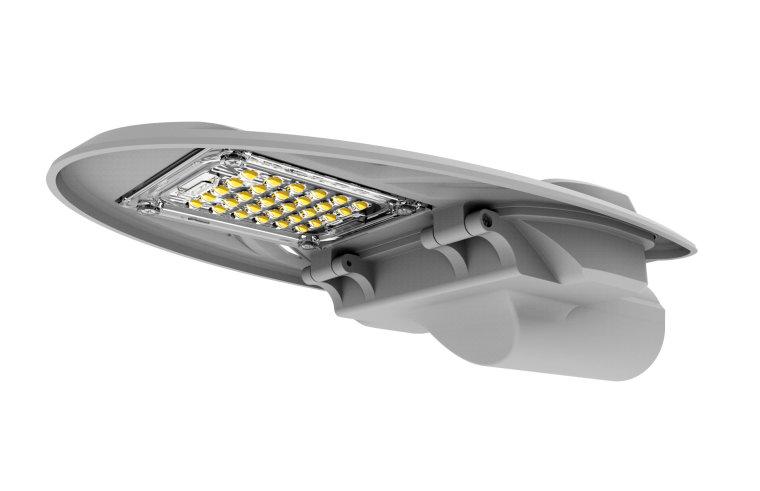 LEDENVO LED STREET LIGHT | OSRAM LS