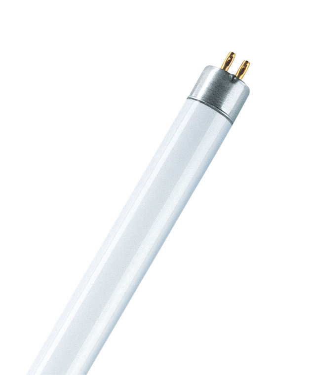 25x Osram Fluorescent Tube Lumilux-t8 30w-Lamp Tube Light 827 interna