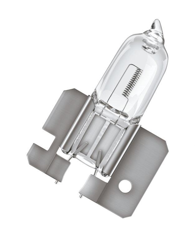 OSRAM Original 12V H2 halogen headlamp bulb 64173 1 piece in folding box