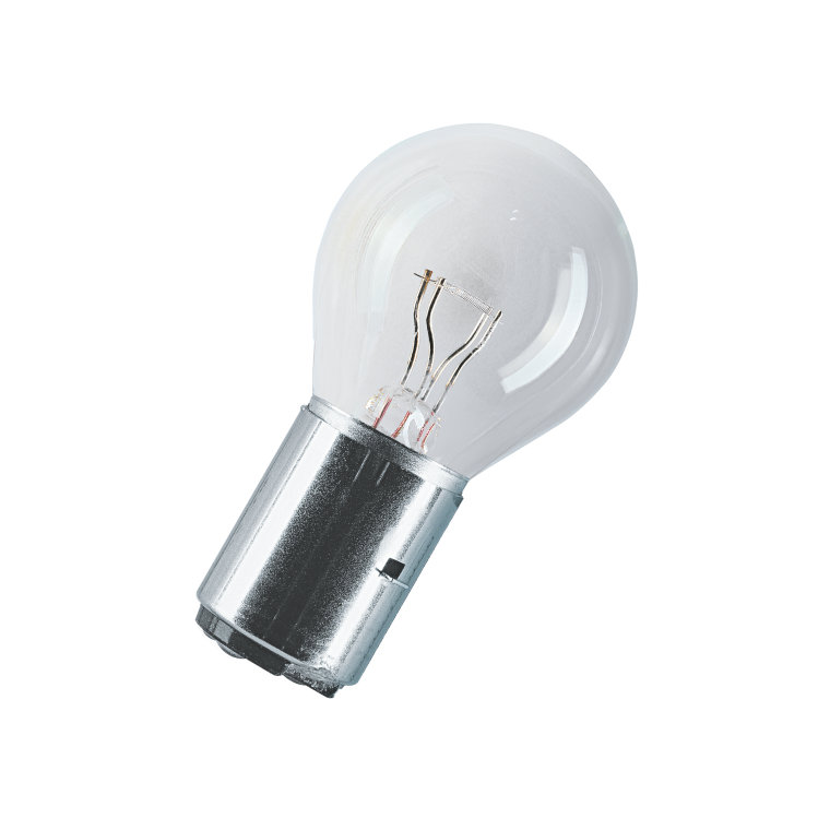 low voltage over pressure dual coil lamps railway 1820 osram pia