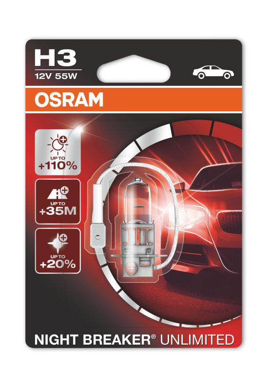 night breaker unlimited h3 osram automotive. Black Bedroom Furniture Sets. Home Design Ideas
