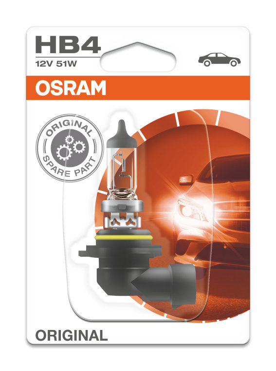 OSRAM ORIGINAL LINE HB4